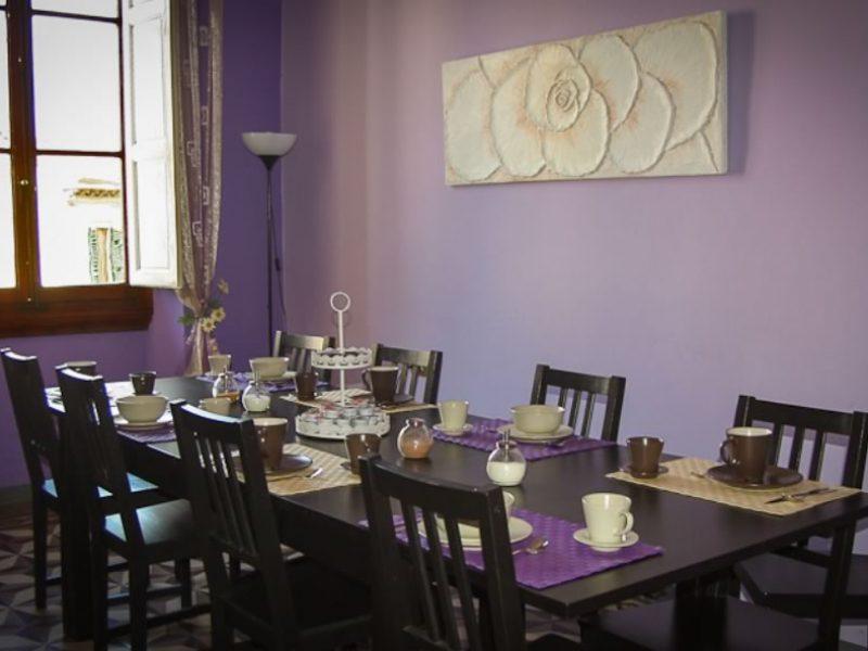 Il Magnifico Soggiorno - Bed and Breakfast a Firenze